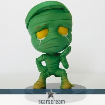 Amumu - League of Legends - 3,9""
