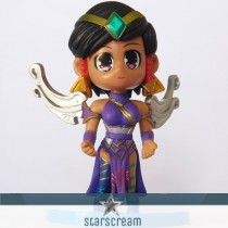 Karma - League of Legends - 3,5""