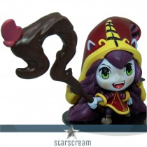 Lulu - League of Legends - 3,5""