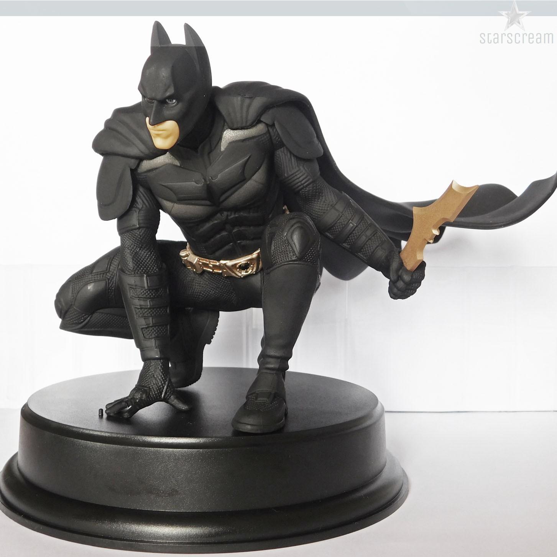 Batman - O Cavaleiro das Trevas - 7''