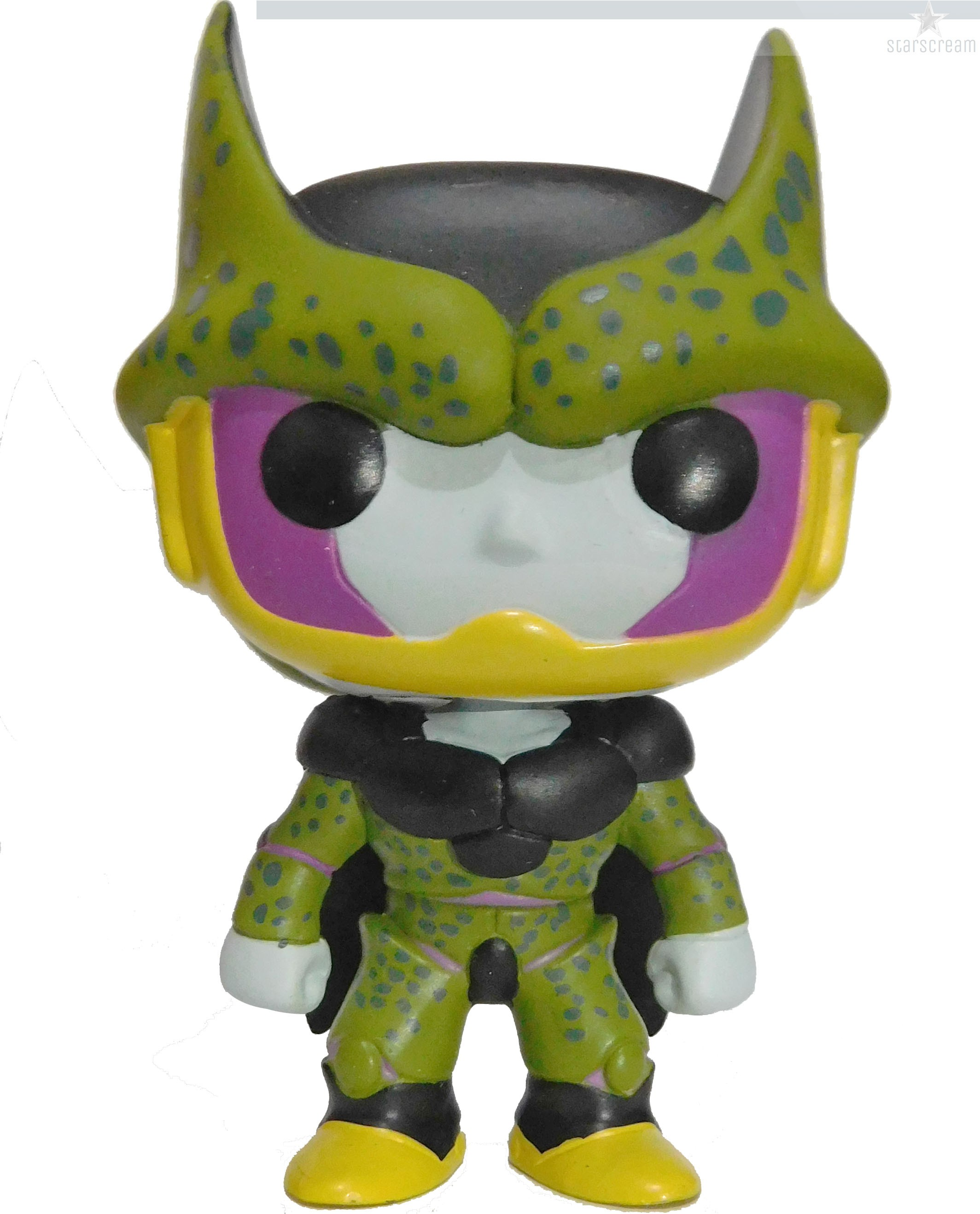 Perfect Cell - Dragon Ball Z - Réplica Funko - 4""