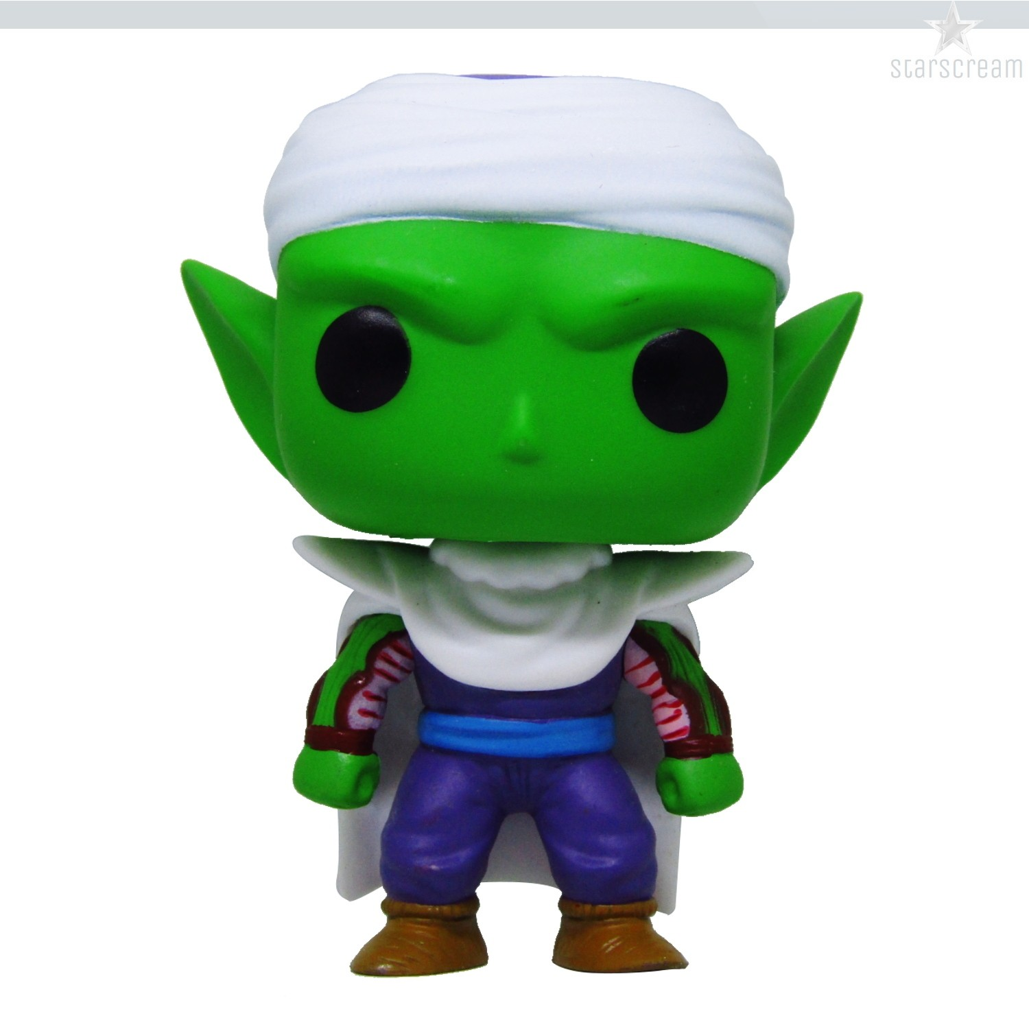 Piccolo - Dragon Ball - 4""