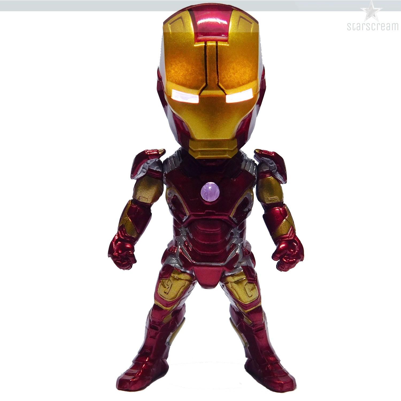 "IronMan - Mark 42 - 3,5"""
