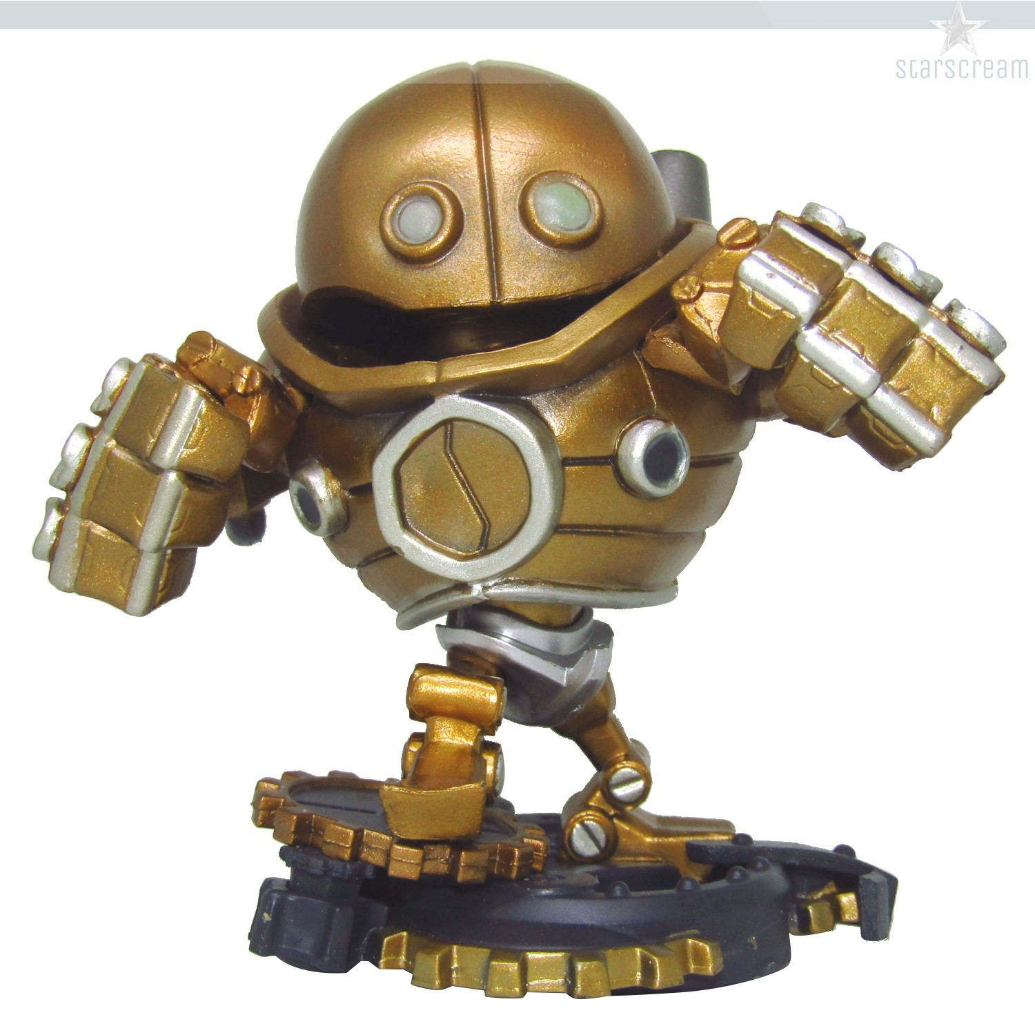 Blitzcrank - League of Legends - 4,2""