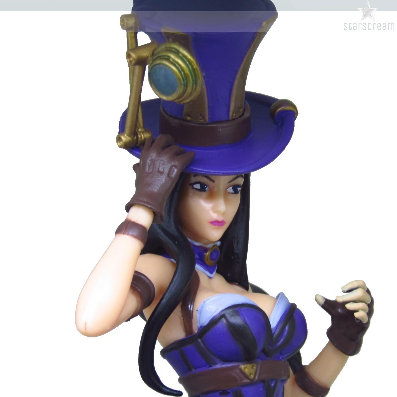 "Caitlyn - League of Legends - 10"""