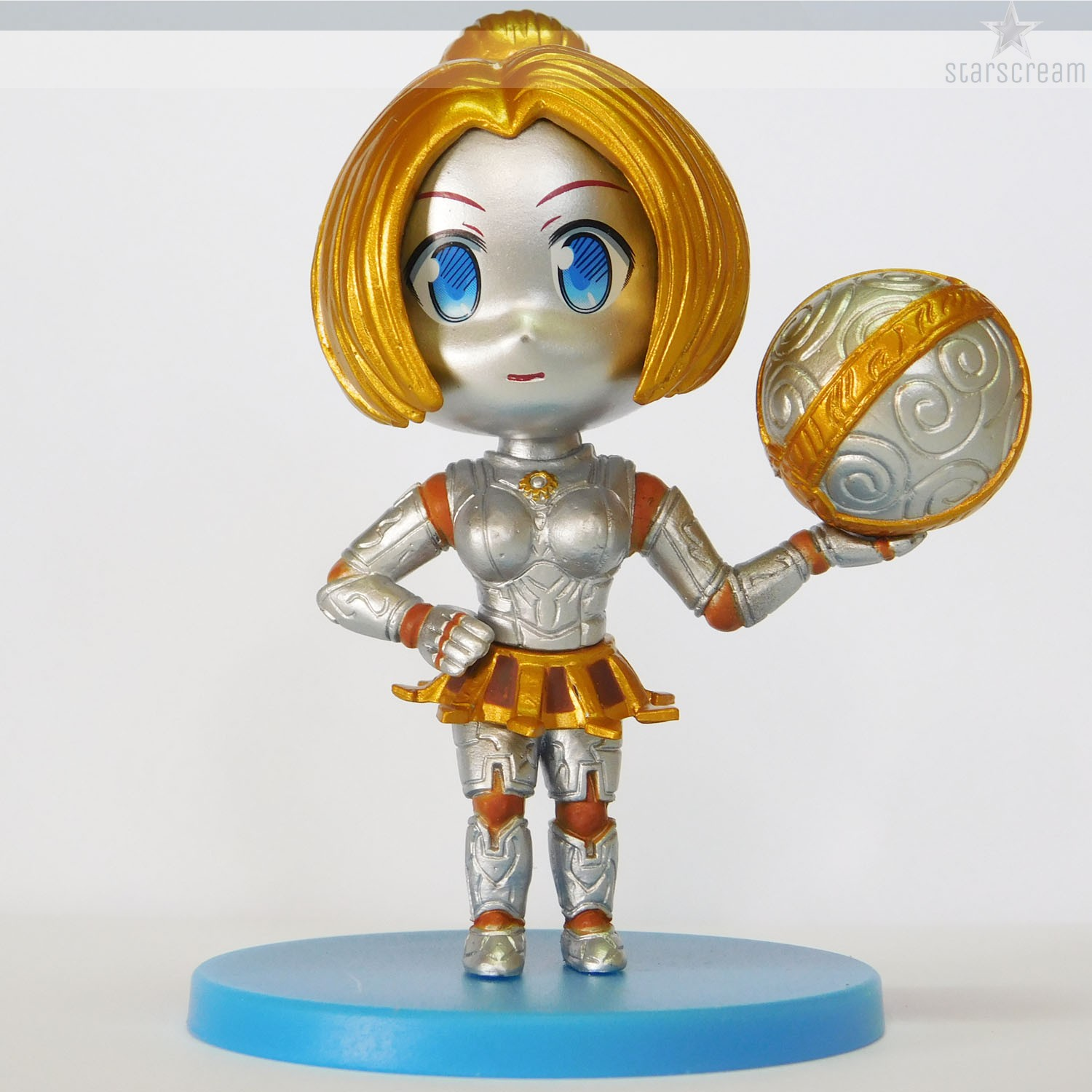 Orianna - League of Legends - 3,5""