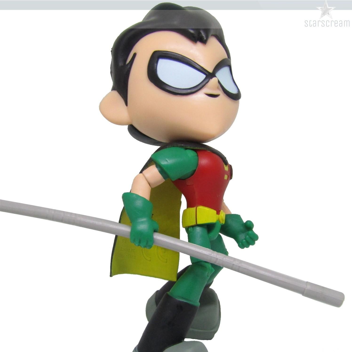 """Robin - Teen Titans GO! - 5,2"""""""