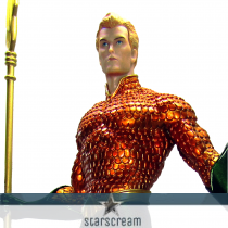 """Aquaman - 10,0"""""""