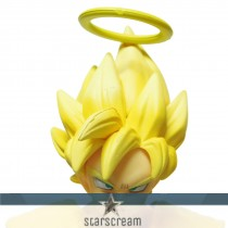 "Super Saiyan Goku - Dragon Ball Z - 8"""
