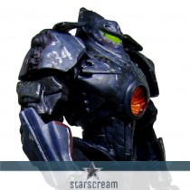 Gipsy Danger - Pacific Rim - 7,8""
