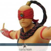 Lee Sin - League of Legends - 7""