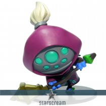 Jax - League of Legends - 3,9""