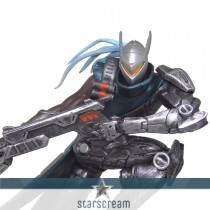 "Project Lucian - League of Legends - 8,5"""