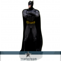 (Set) Batman - 75th Anniversary Masterpiece Collection - 5""