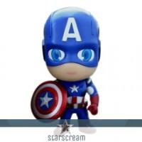"""Capitão América - Os Vingadores -  4,7"""""""