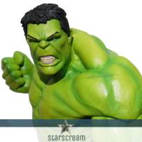 """Hulk - Era de Ultron - 10,0"""""""