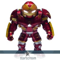 IronMan - Mark 44 - 3,7""
