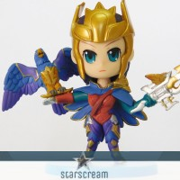 Quinn & Valor - League of Legends - 3,5""