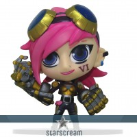 VI - League of Legends - 3,5""