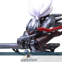 Project Yasuo - League of Legends - 7,5""