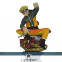 """(Set) Naruto - 6 Peças - 3,5"""""""