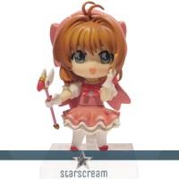 "Sakura - Sakura Card Captors - 3,9"""