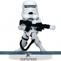 "Flametrooper - Star Wars - 2,6"""
