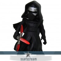 Kylo Ren - Star Wars - 2,6""
