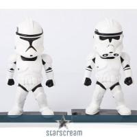 (Set) Clone Trooper & StormTrooper