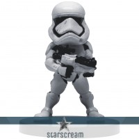 Stormtrooper - Star Wars - 2,6""
