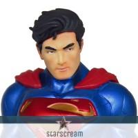 "Superman - New 52 - 7,4"""