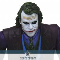 "Joker - The Dark Knight - 7"""