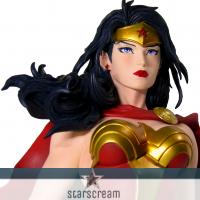 """Wonder Woman - 11,4"""""""