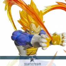 """Super Saiyan Vegeta - Dragon Ball Z - 5,9"""""""