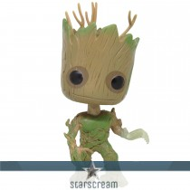 Groot - Guardians of the Galaxy - 5,5""