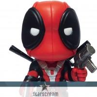 "Deadpool - 5,1"""