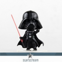 Darth Vader - Star Wars - 3,9""