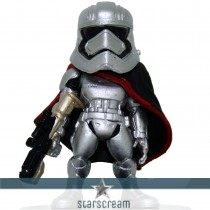 Captain Phasma - Star Wars - 2,6""
